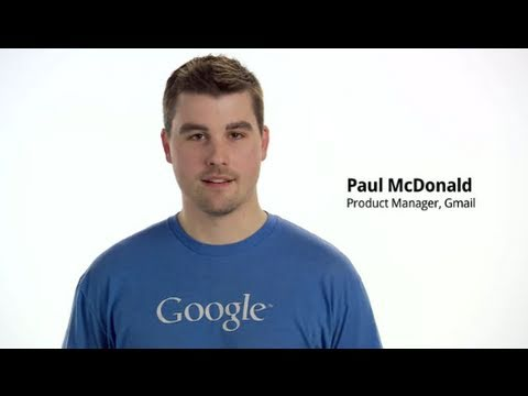 Google Launches Gmail Motion, Gesture-Based Email