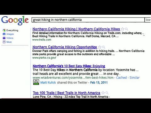 Google Expands Social Search