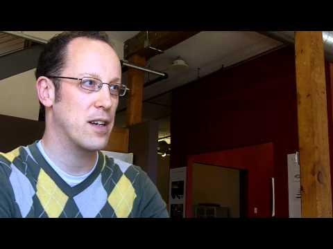 Joel Carlson Interview