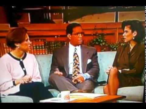 Bryant Gumbel & Katie Couric Can't Figure Out Internet