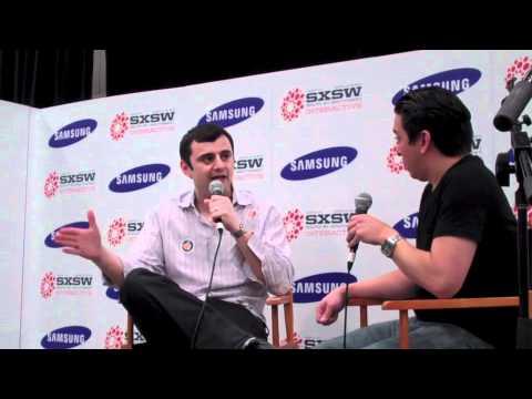 Brian Solis Interviews Gary Vaynerchuk