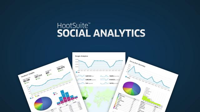 HootSuite's New Social Analytics