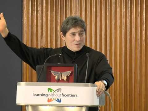 Guy Kawasaki: Enchantment Speech