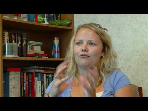 Photo: Kristin Gast Interview: Get To Know A Minnesota Blogger