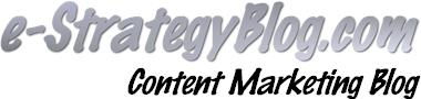 e-Strategy Content Marketing Blog