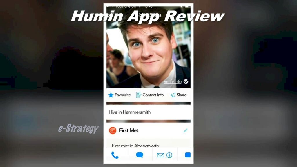 Humin App Review