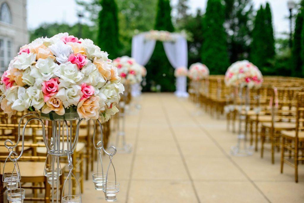Photo: Wedding Marketing