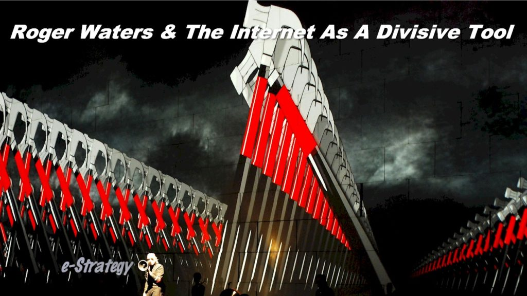 Roger Waters - The Wall Tour