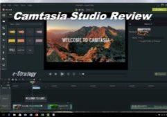 Camtasia Studio Review