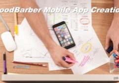 GoodBarber Mobile App Creation